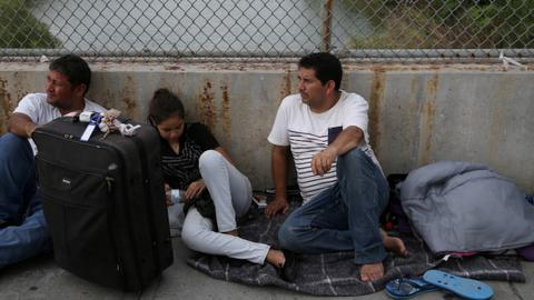 US judge says asylum seekers cannot be denied bond hearings