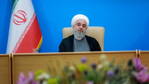 Iran will enrich uranium to 'any amount we want'