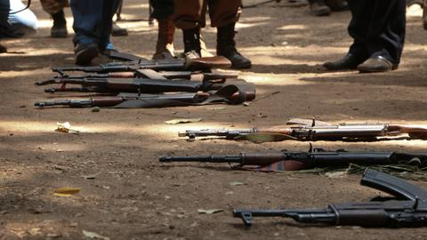At least 100 civilians killed in South Sudan after peace deal - UN