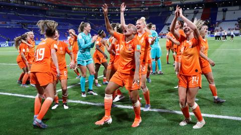 Netherlands reach first ever World Cup final with extra-time goal