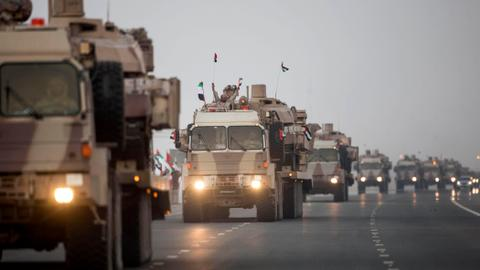 Is the UAE pulling out of the Yemen war?