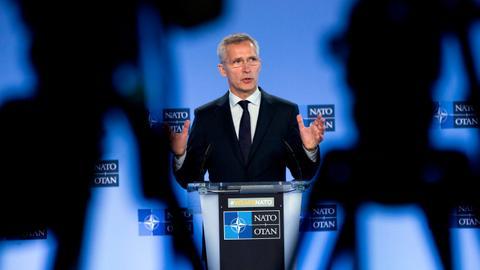 NATO-Russia talks on Cold War arms treaty fail