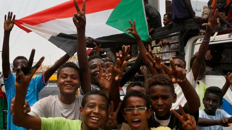 What does the Ethiopian-African Union mediated deal mean for Sudan?
