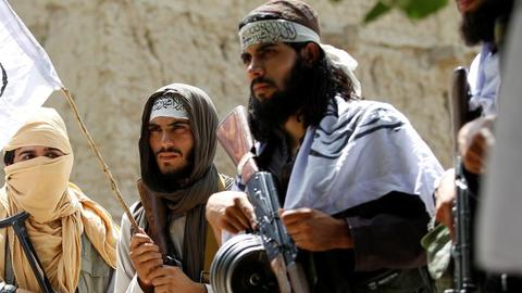Latest peace talks with Taliban 'most productive' so far - US envoy