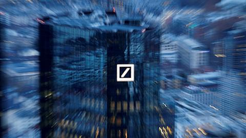 Deutsche Bank axes teams in Asia-Pacific as 18,000 global job cuts begin