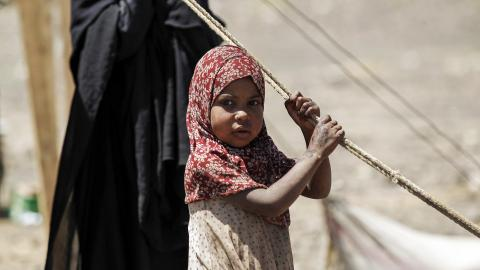Red Cross says millions facing starvation in Yemen and Somalia
