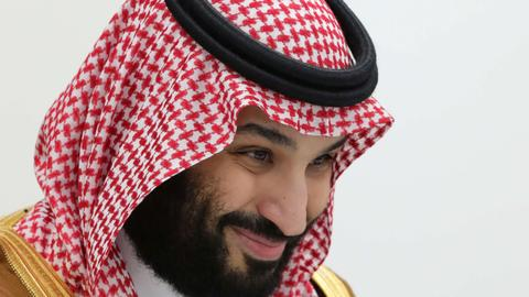 MBS' behaviour is closer to that of a gangster than a statesman