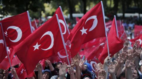 Turkish public divided as referendum day looms