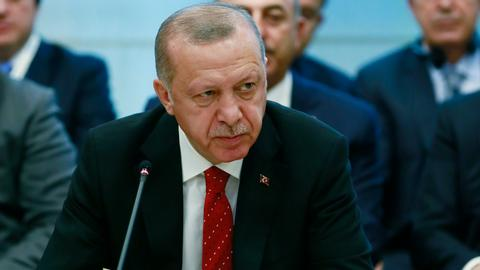 Turkey's contribution to European security 'invaluable'