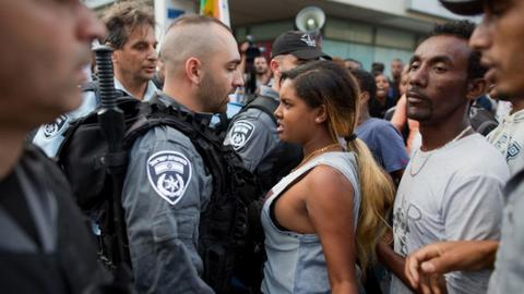Racism: In Israel some Jews are more equal than others