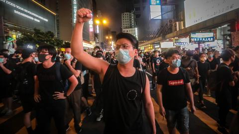 Is Hong Kong's controversial bill really 'dead'?