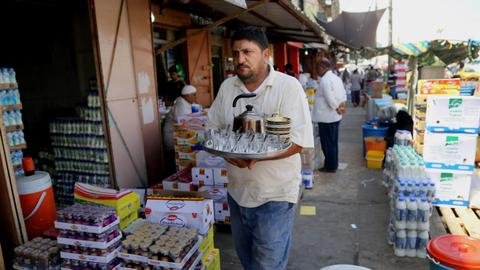 Why is Iraq banning Turkish products?