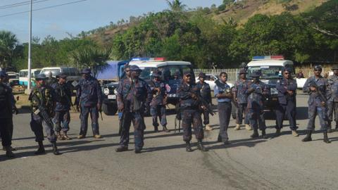 At least 24 killed in Papua New Guinea tribal massacres