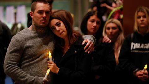 Most perpetrators in 2018 mass attacks made threats - US Secret Service