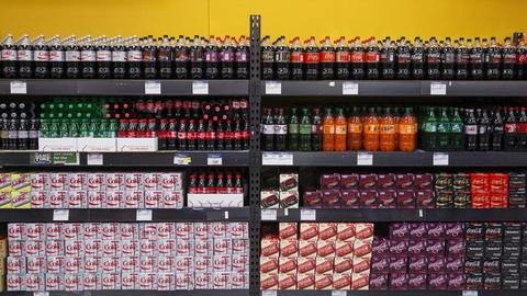 Consumption of sugary drinks linked with cancer risk – study