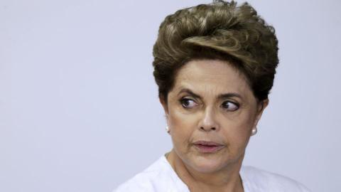 Brazil's Rousseff loses lower house impeachment vote