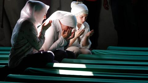 Four disturbing facts about the Srebrenica genocide