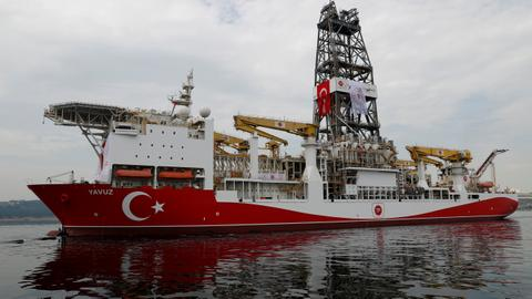 How Turkey is legally entitled to explore gas in Eastern Mediterranean