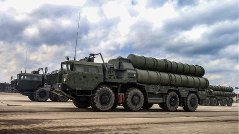 How far can the US go to stop S-400 sales?
