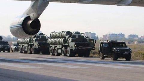 US sanctions over S-400 might trigger Turkish military operation in Syria
