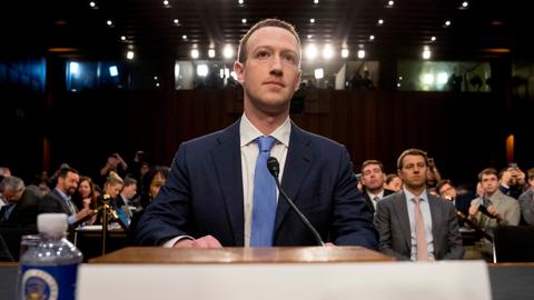 Facebook faces $5B FTC fine, largest ever in tech