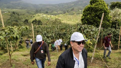 Colombia's FARC peace deal failing in many areas despite progress