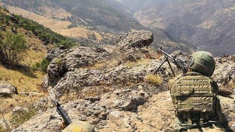 Turkish forces neutralize 68 terrorists  in northern Iraq