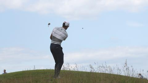 Golf: British Open's return offers sporting relief to Northern Ireland