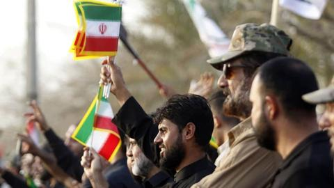 The extent of Iran's deep state within Iraq
