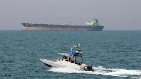 US unsure about circumstances of tanker towed to Iran – Gulf tensions