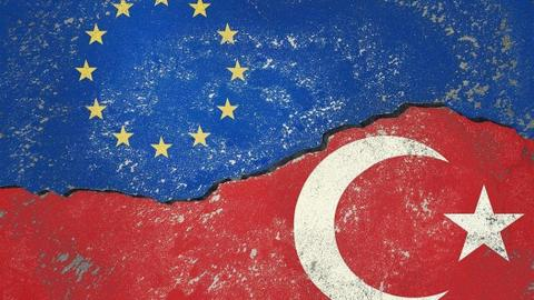 Can EU sanctions hamper Turkey's drilling operation in Mediterranean?