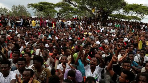 Ethiopia's Sidama ethnic group delay formation of breakaway region