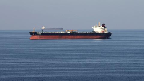 Iran Guards say they have seized foreign oil tanker – Gulf tensions