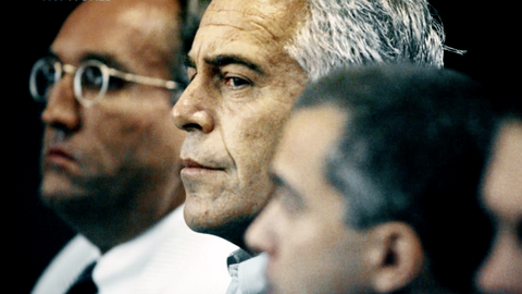 Medical examiner says Epstein death a suicide by hanging