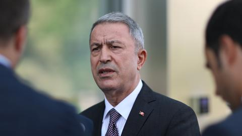 Ousting Turkey from F-35 to 'adversely' affect NATO
