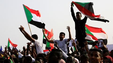Constitution talks with army postponed, protest leaders say – Sudan unrest