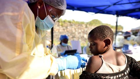 Travel curbs to DRC could hurt Ebola policies – AU official
