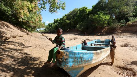 Famine in Somalia worsens