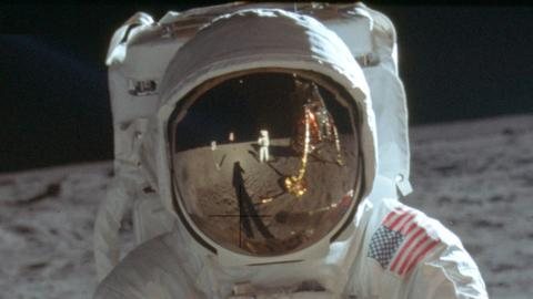 To return to the Moon, astronauts need new spacesuits