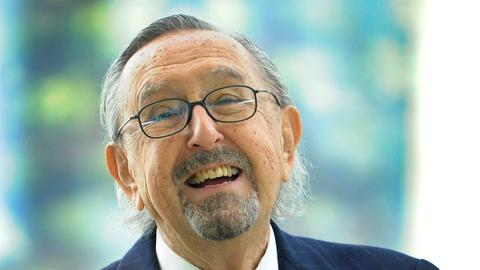 Cesar Pelli, Argentine architect behind the Petronas Towers, dies aged 92