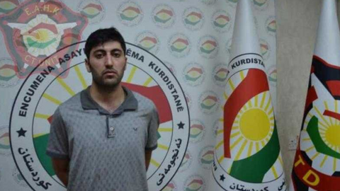 Iraq's KRG arrests man behind killing Turkish diplomat