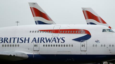 British Airways, Lufthansa suspend Cairo flights