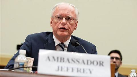 US Syria envoy in Turkey as Ankara contemplates operation east of Euphrates