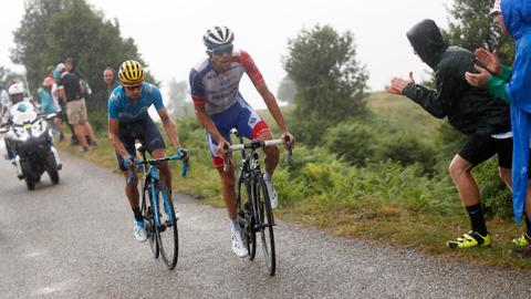 Tour de France riders set to bake in heatwave