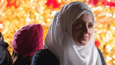 Hijab-wearing women struggle to find work in Germany