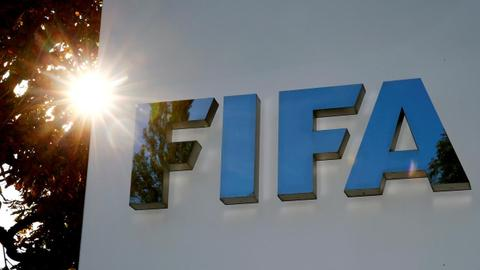 FIFA bans African official for 10 years for financial wrongdoing