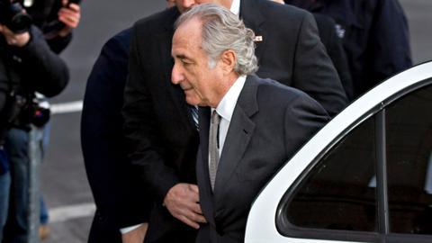 Ponzi schemer Bernie Madoff wants to get out of prison