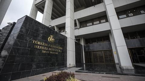 Turkey's central bank slashes interest rate by 425 bps