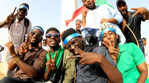Sudan deserves justice in a time of political turmoil