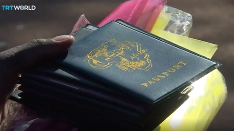 Thousands of Zimbabwe passport seekers wait for months due to backlog